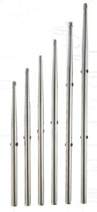 RVS 316 scepters
